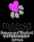 PAW logo